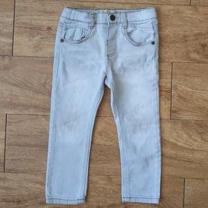 🎈 ZARA Baby boy Skinny Jeans